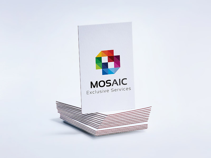 Visitenkarten Drucken Erstellen Online Druckerei Viaprinto